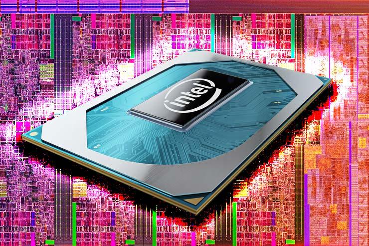 Core Gen 10 Serie H, Intel abbatte la barriera dei 5 GHz su mobile