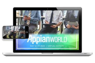 Appian World