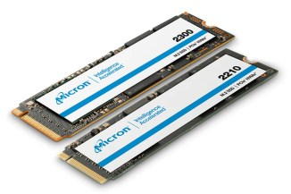 SSD NVMe per workstation e notebook