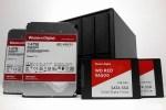 SSD e storage per NAS, prestazioni e affidabilità con WD RED