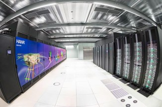 Come è fatto un supercomputer