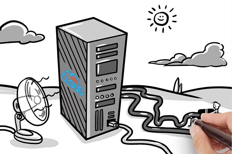 Vantaggi e opportunità del cloud per le PMI