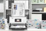 Le imprese e il digitale, lo scanner documentale Epson WorkForce DS-32000