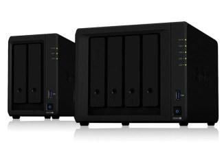 Storage NAS con Cache Turbo