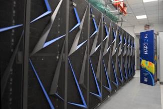 Supercomputer per accelerare la ricerca