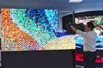 Innovativa soluzione di digital signage, LG presenta LSAA