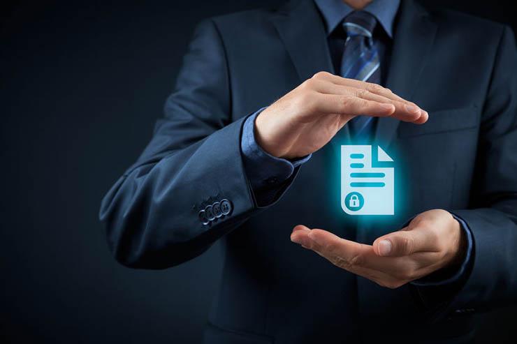 Protezione dei dati e prevenzione
