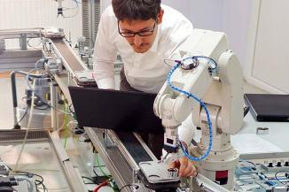Difetti e vulnerabilità della robotica
