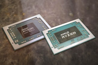 AMD Athlon e Ryzen per Chromebook
