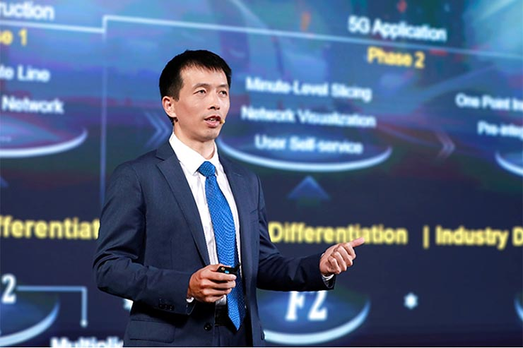 Huawei Better World Summit