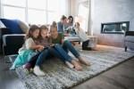 Tecnologia in famiglia, il lockdown e le difficoltà dei genitori