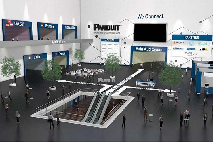 Digital Forum We Connect