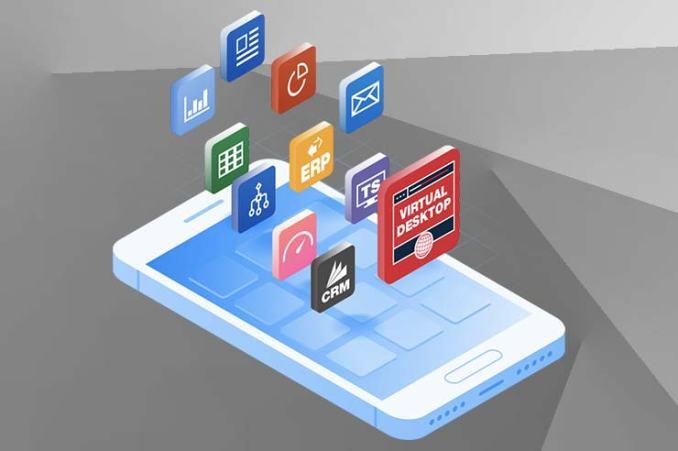 Pubblicazione software e BYOD