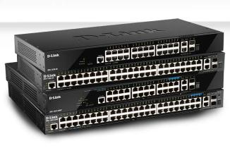 Smart Managed Switch