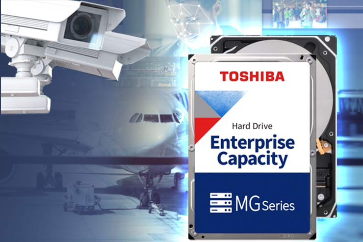 Toshiba MG Enterprise