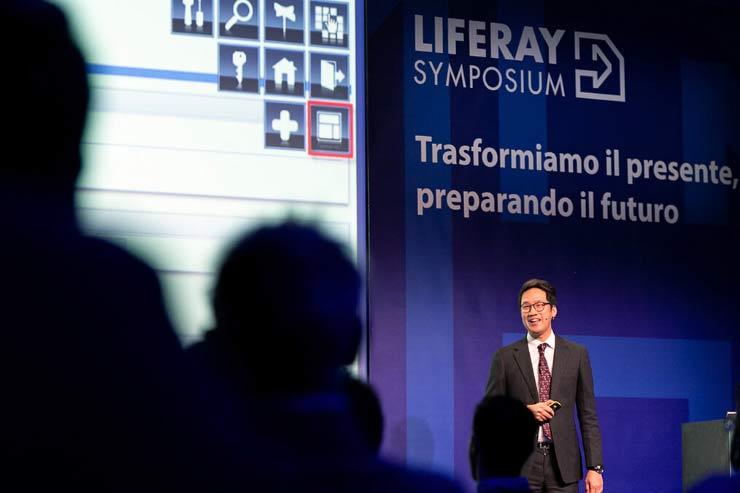 Digitalizzazione Liferay