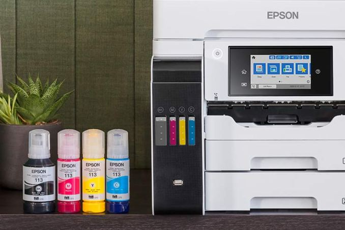 Epson EcoTank ET-5880