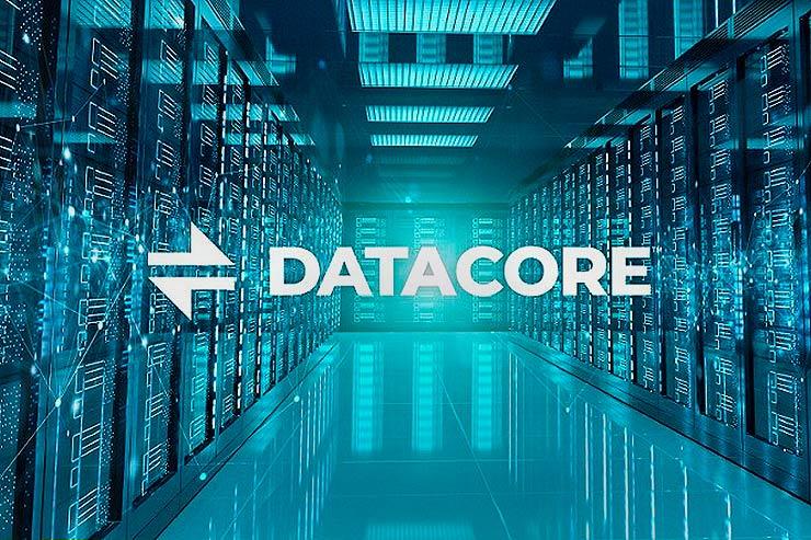 DataCore software-defined storage