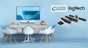 logitech centro computer