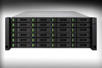 QSAN XN8024D Toshiba archiviazione dati
