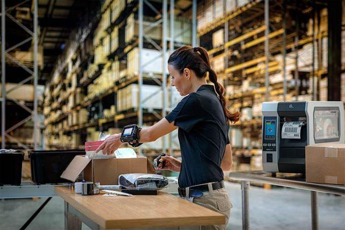 Tecnologia e servizi per i clienti, la visione di Zebra Technologies