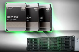 Storage Synology RackStation