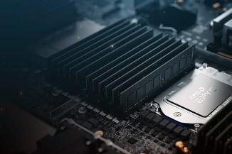 AMD EPYC serie 7003