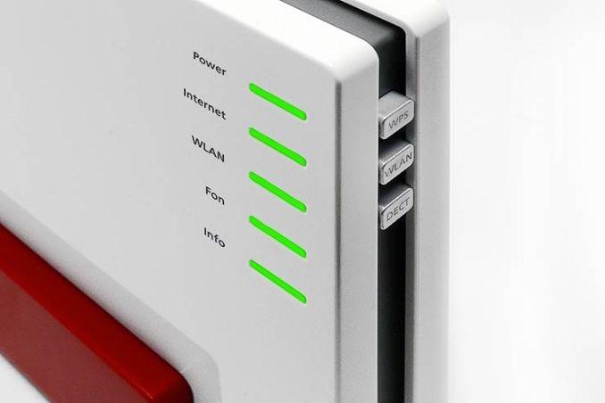 Router VDSL Mesh