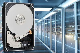 Toshiba archiviazione efficienza energetica