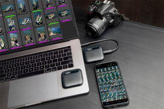 Micron SSD Crucial X6