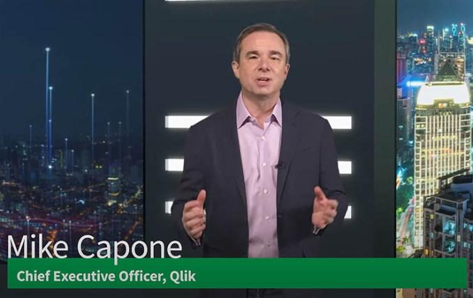 Qlik World Online 2021