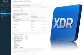 Sophos XDR soluzione sincronizzare