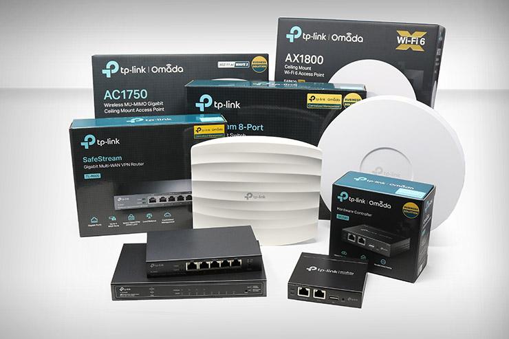 TP-Link Omada SDN