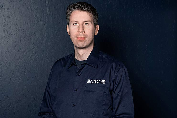 Acronis amplia offerta MSP