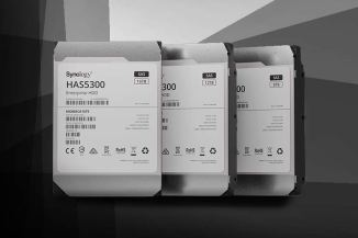 Hard disk SAS