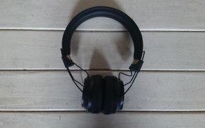 Sudio Regent headphones