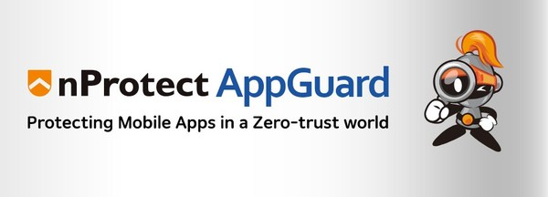 nProtect AppGuard is an Application Shielding solution. Protecting Mobile apps against cheaters.