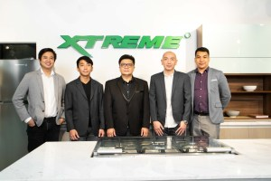Sun Group of Companies aims for every Filipino to have XTREME Appliances at home