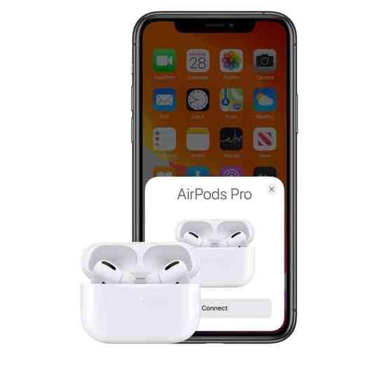 ασύρματα ακουστικά για iphone