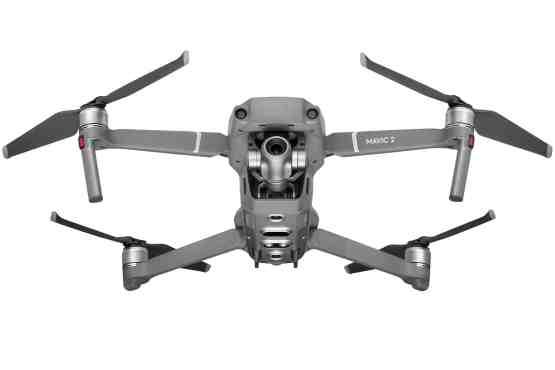 dji mavic 2 camera drone
