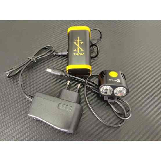 ThoR Ultra LED για ηλεκτρικό πατίνι