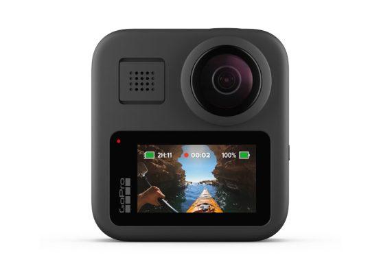 GoPro MAX Camera 360