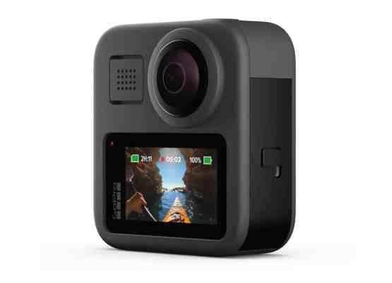 GoPro MAX Αction Camera 360