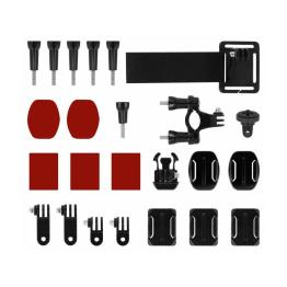 Mounting Accessories Set Extended Powerbee