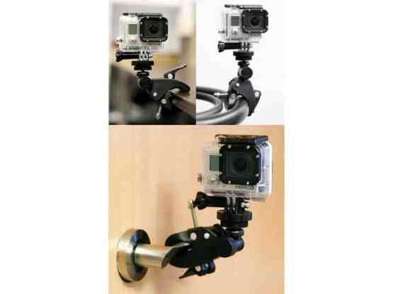 Βάση Στήριξης GoPro