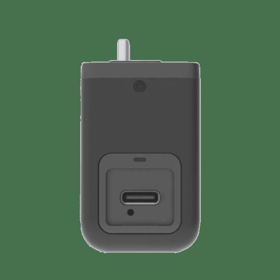 Vertical Battery Base
