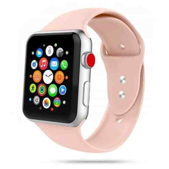 Λουράκι Σιλικόνης Apple Watch