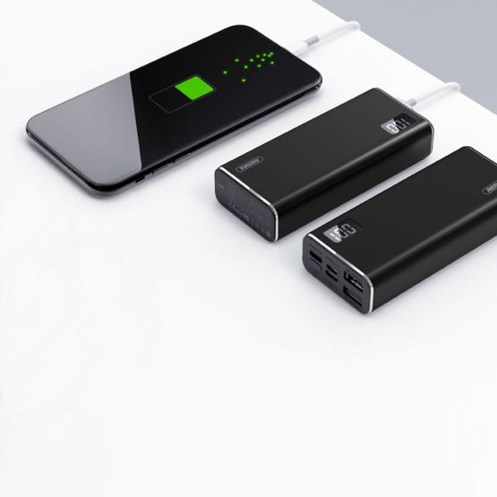 Power Bank 10000mAh by REMAX