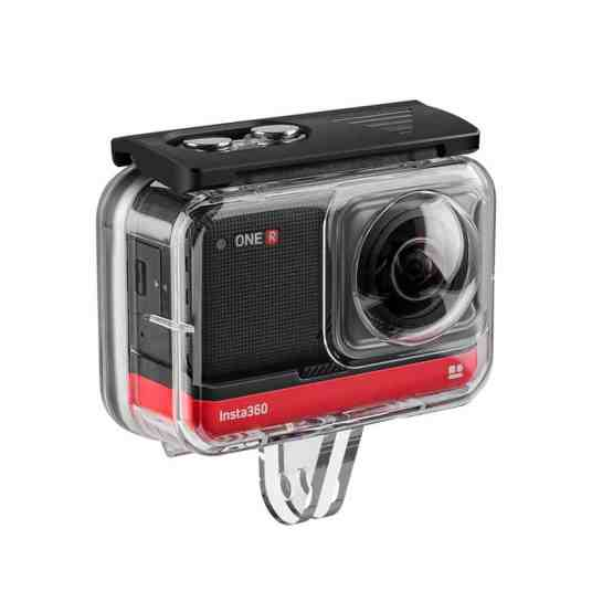 Waterproof Housing for Insta360 ONE R