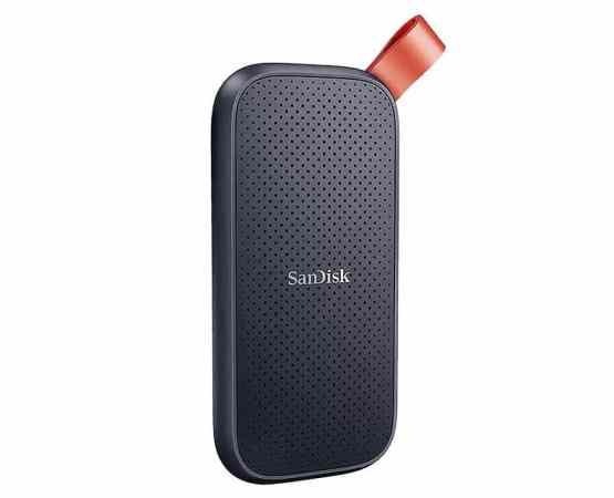 SanDisk Extreme® Portable Pro SSD E30